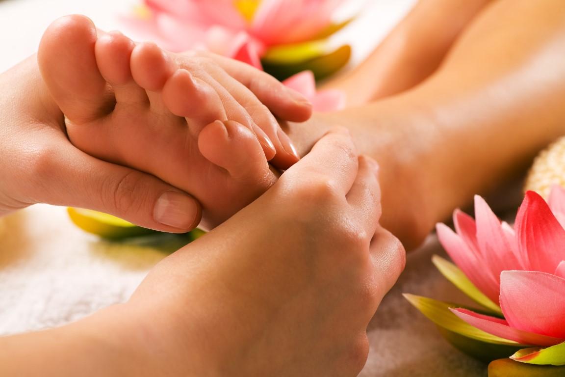 Mixt Massage - Voet Massage