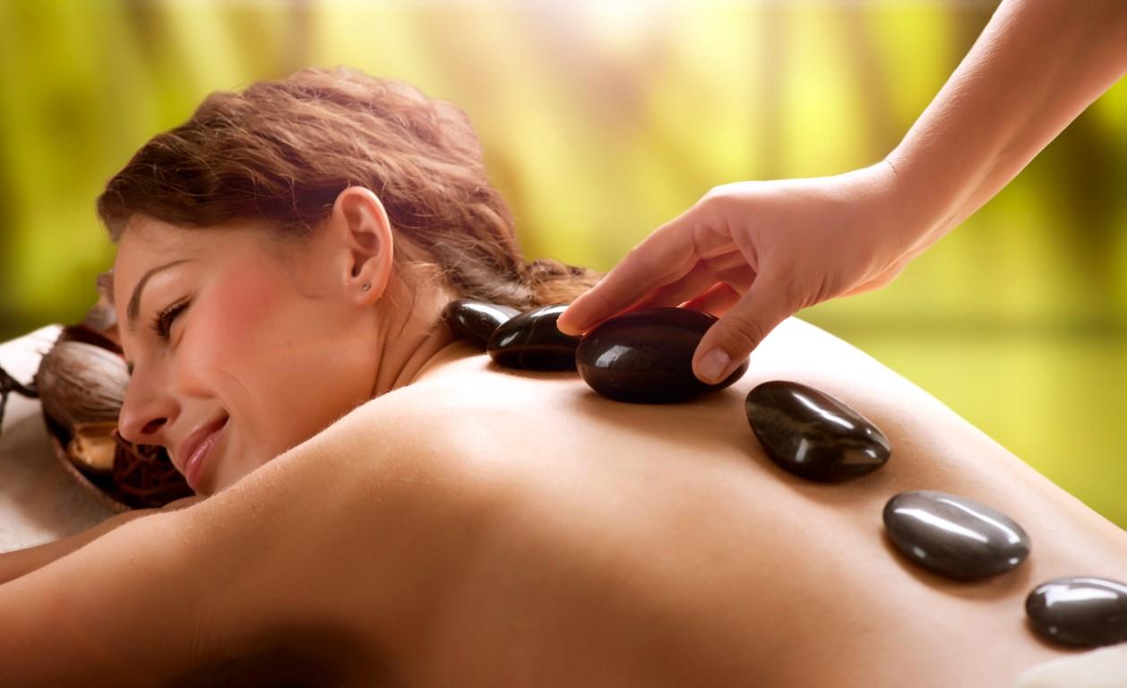 Mixt Massage - Hotstone Massage