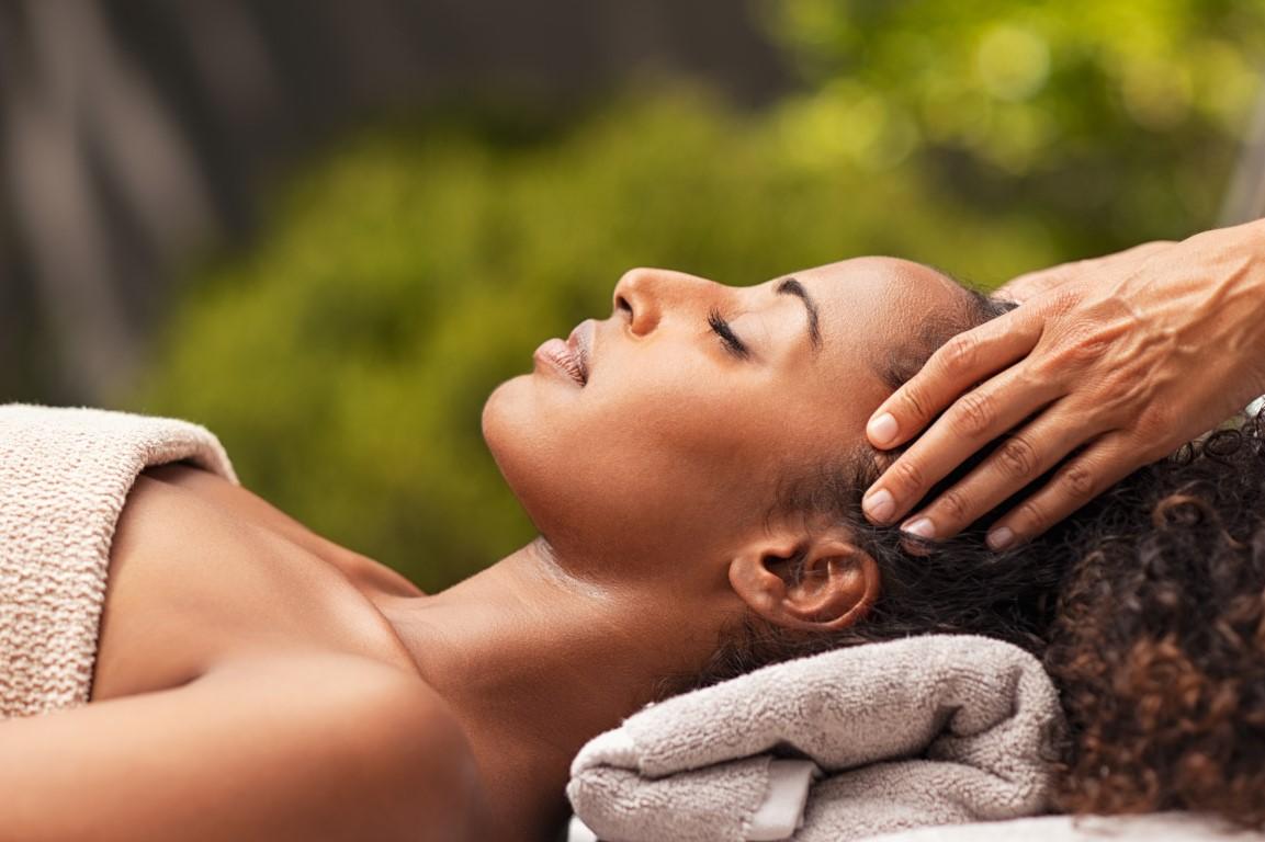 Mixt Massage - LomiLomi Face