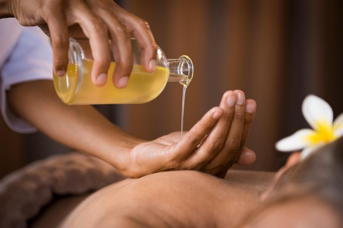 Mixt Massage - LomiLomi Massage
