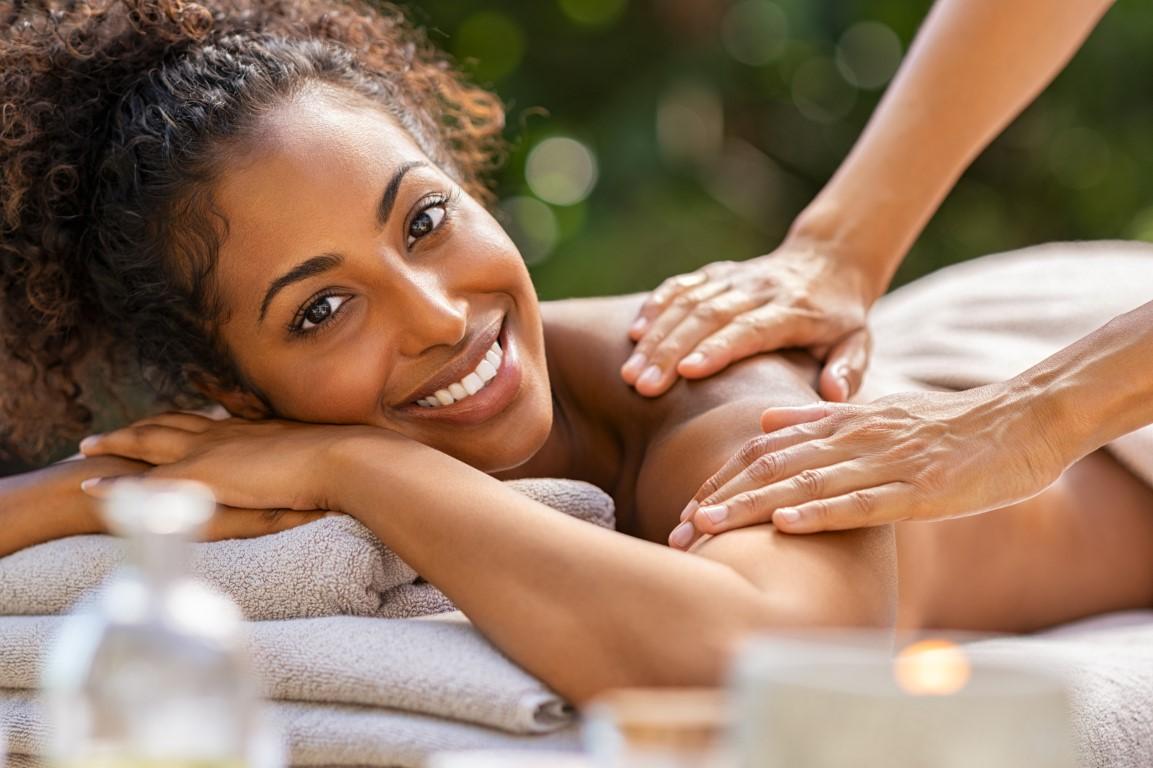 Mixt Massage - ontspanningsmassage
